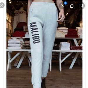 Brandy Melville sweats